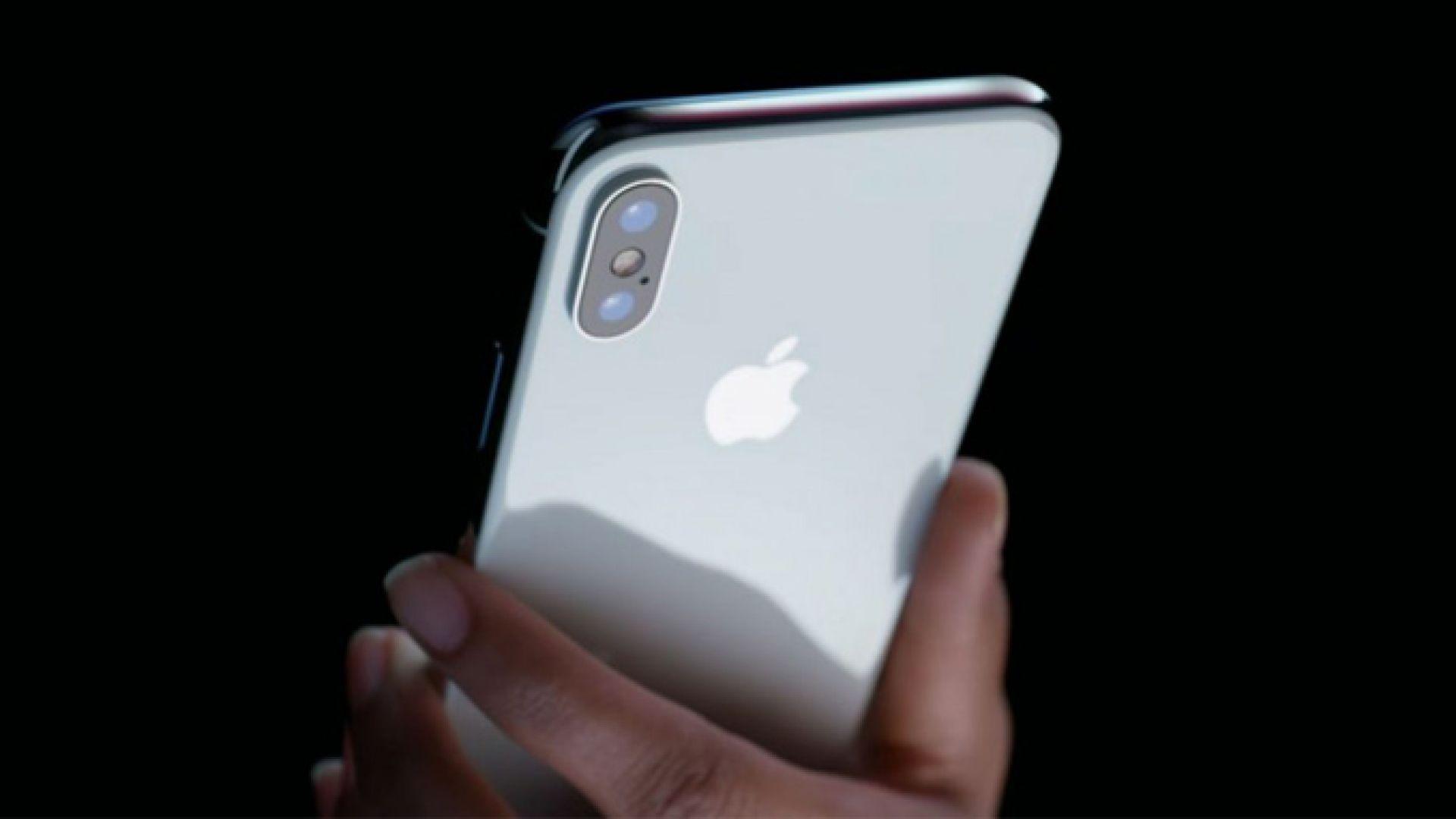 Задава се  iPhone с 3 камери?