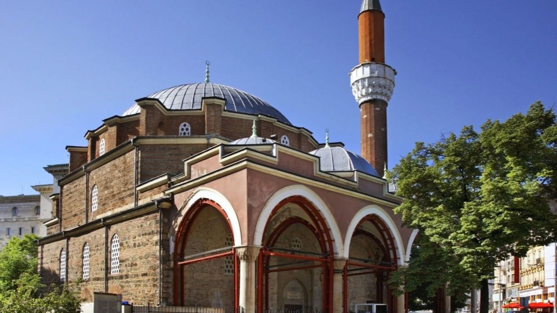 Патриотите предлагат българско знаме да се вее над всяка джамия