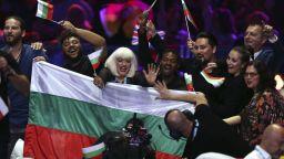 """Българските представители на """"Евровизия"""": Благодарим за подкрепата!"""
