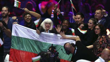 """България се отказва от """"Евровизия"""""""