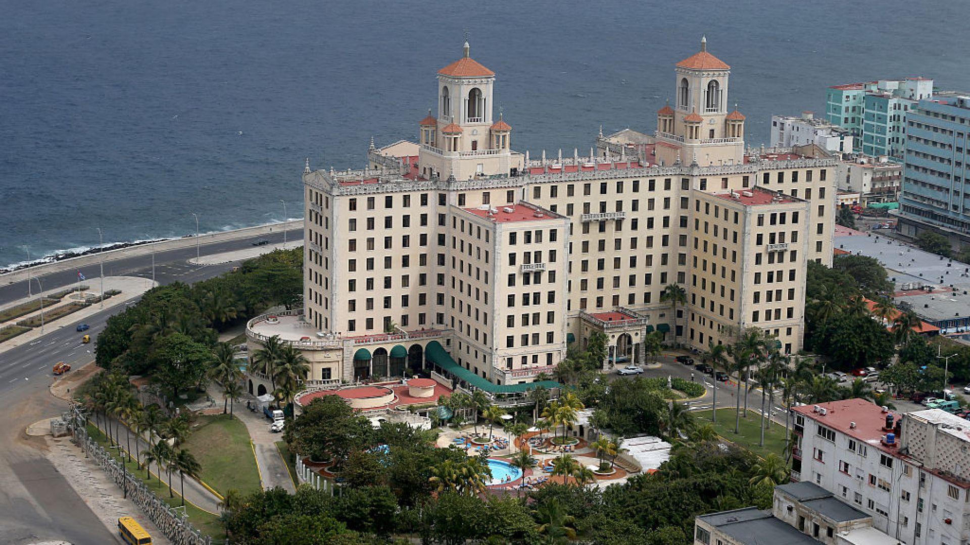 US ембаргото струва на Куба 130 млрд. долара