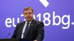 Правителството отлага проектите за модернизация на БА със седмица