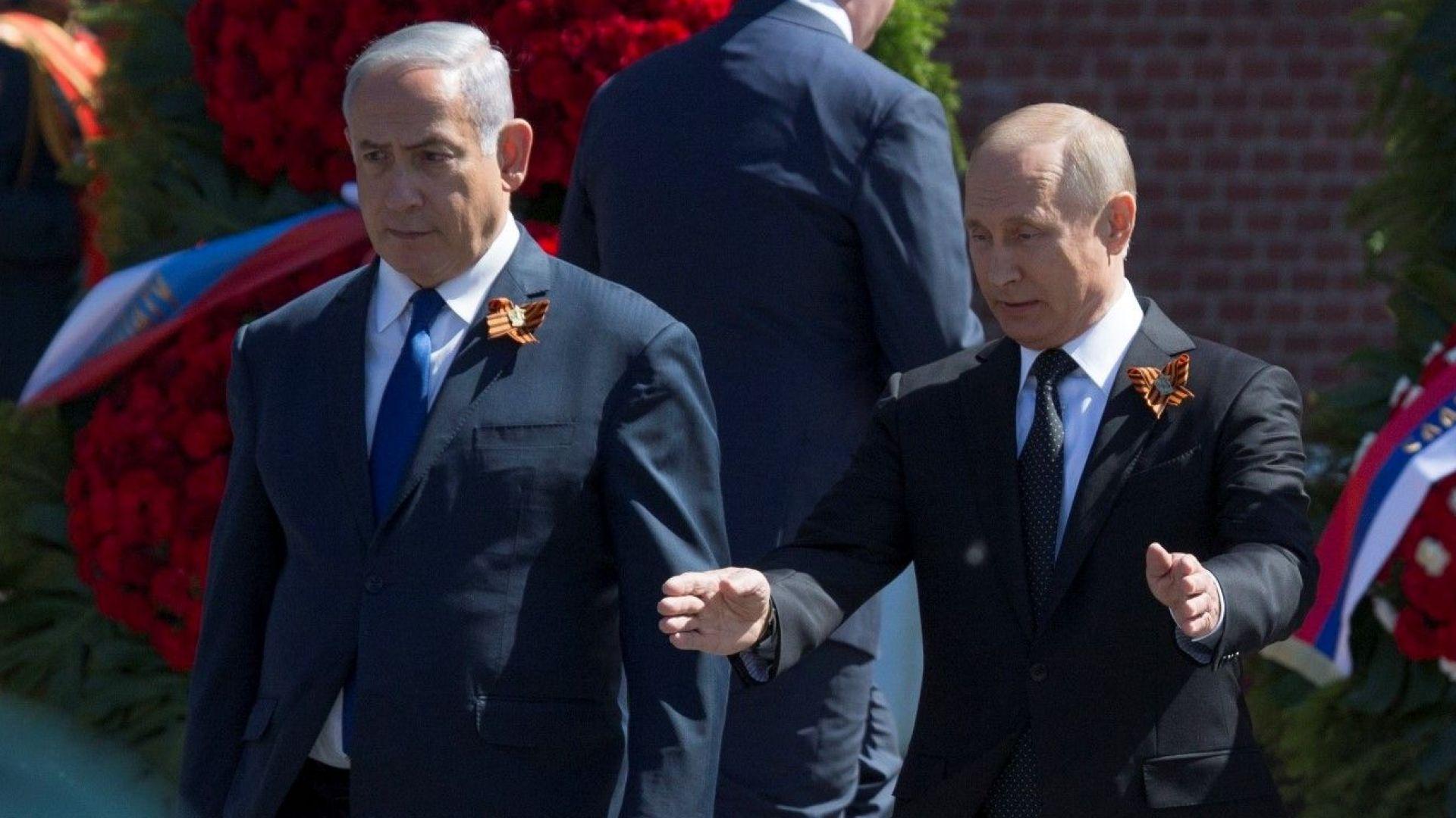 Близкият Изток е на прага на мащабна война