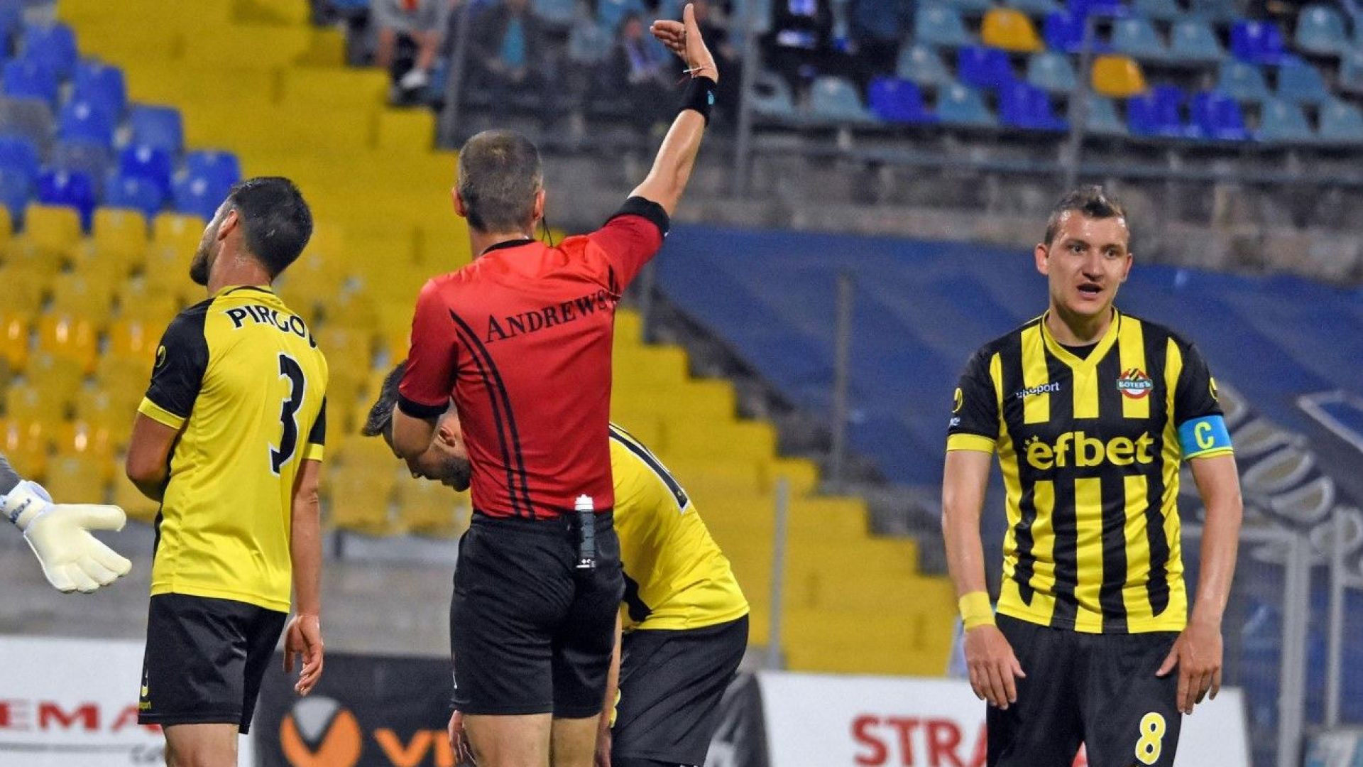 ЦСКА се цели в две звезди от Пловдив