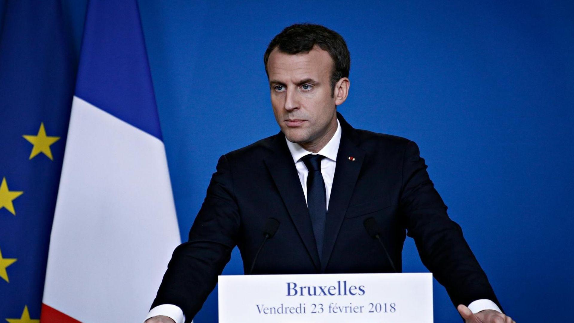 Брюксел ще ни пита какво бъдеще искаме