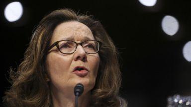 Джина Хаспъл: ЦРУ никога повече няма да измъчва заподозрени