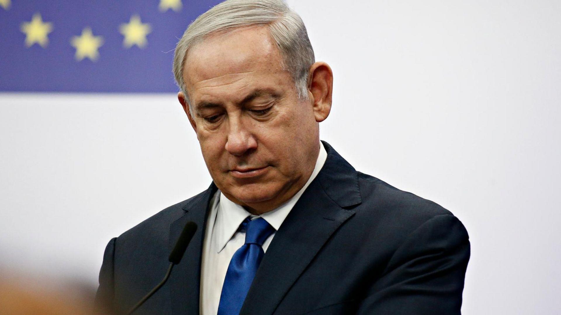 Нетаняху не успя да състави кабинет, нови избори в Израел през септември