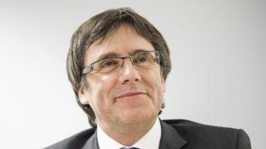 Мадрид опитва да спре избора на Пучдемон за лидер на Каталуния