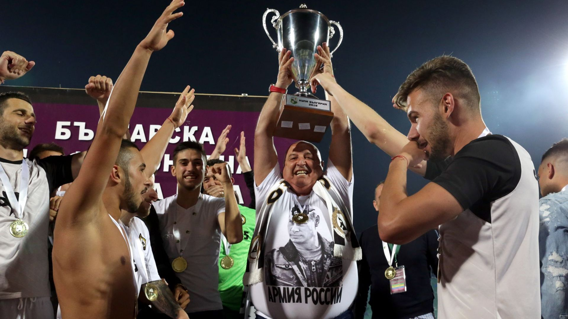 """Венци Стефанов преди гостуването на """"Хайдук"""": Да не сме по-лоши?"""