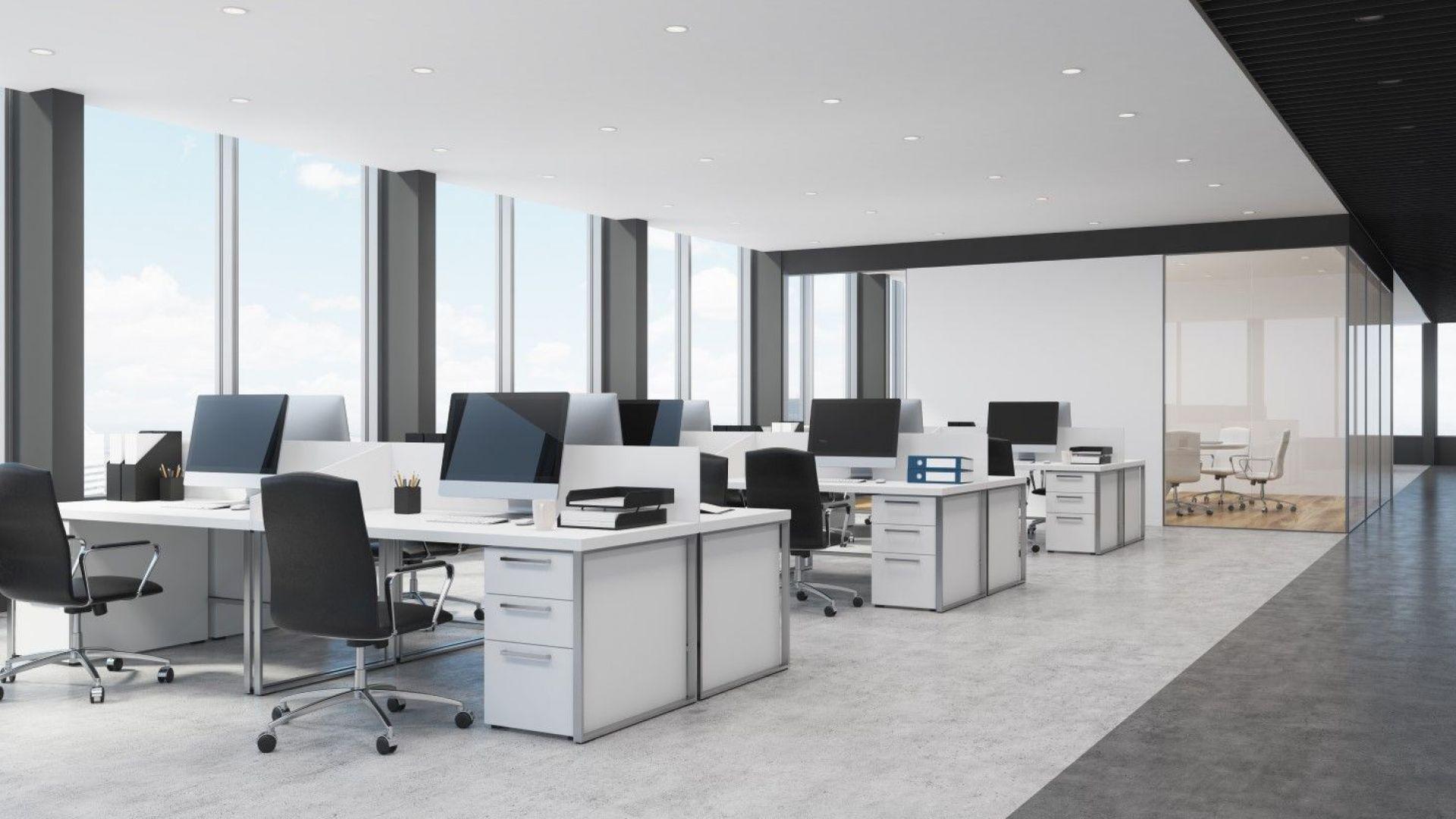 Наемите на първокласни офиси в София достигнаха 14 евро на м2