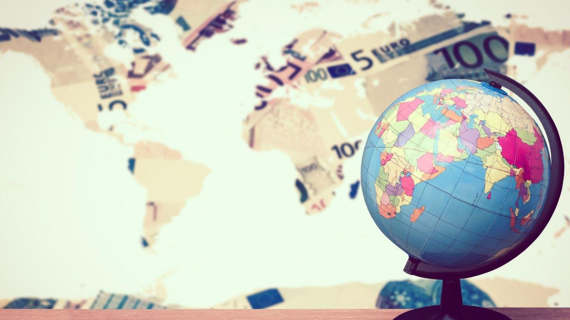 Топ 10 на най-богатите страни в света