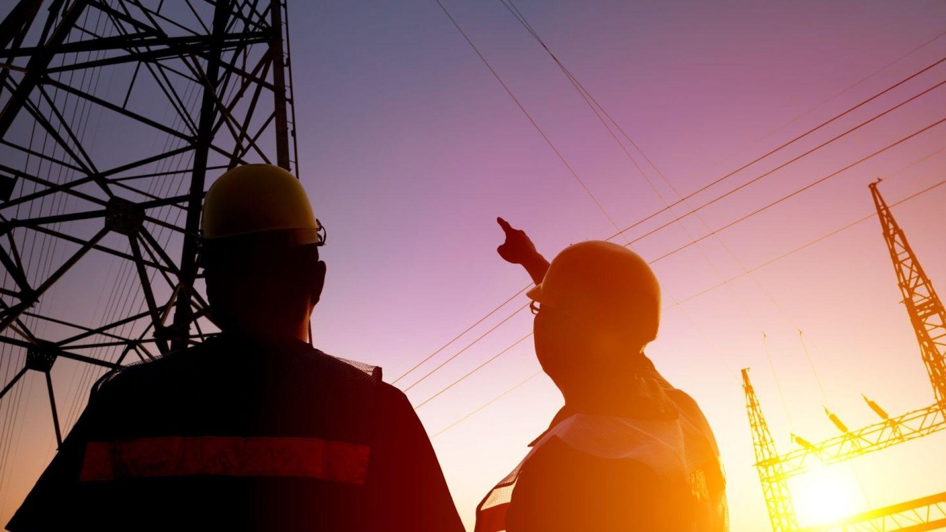Спряхме износа на ток за Гърция