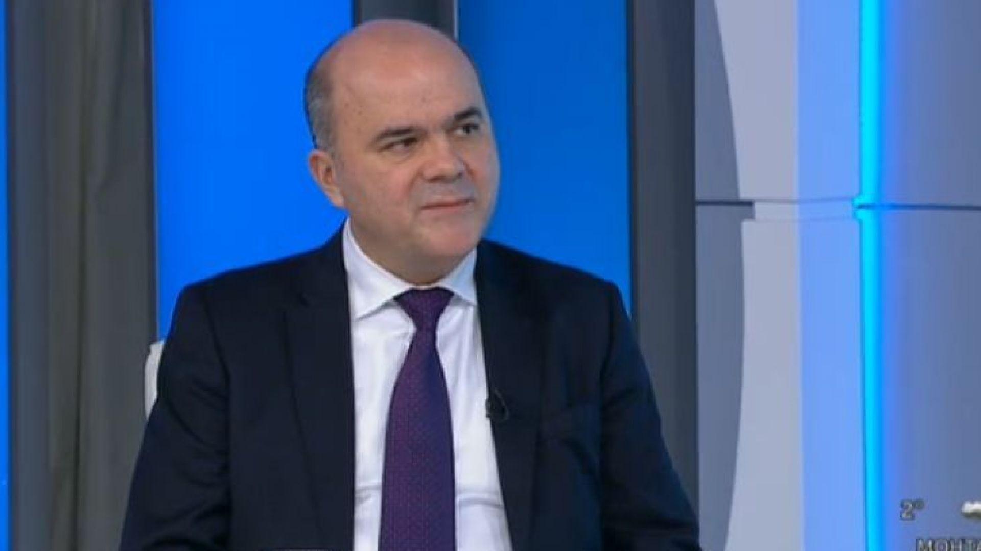 Министър: Търсим високо квалифицирани кадри