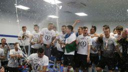 Петгодишен клуб грабна Купата на Русия