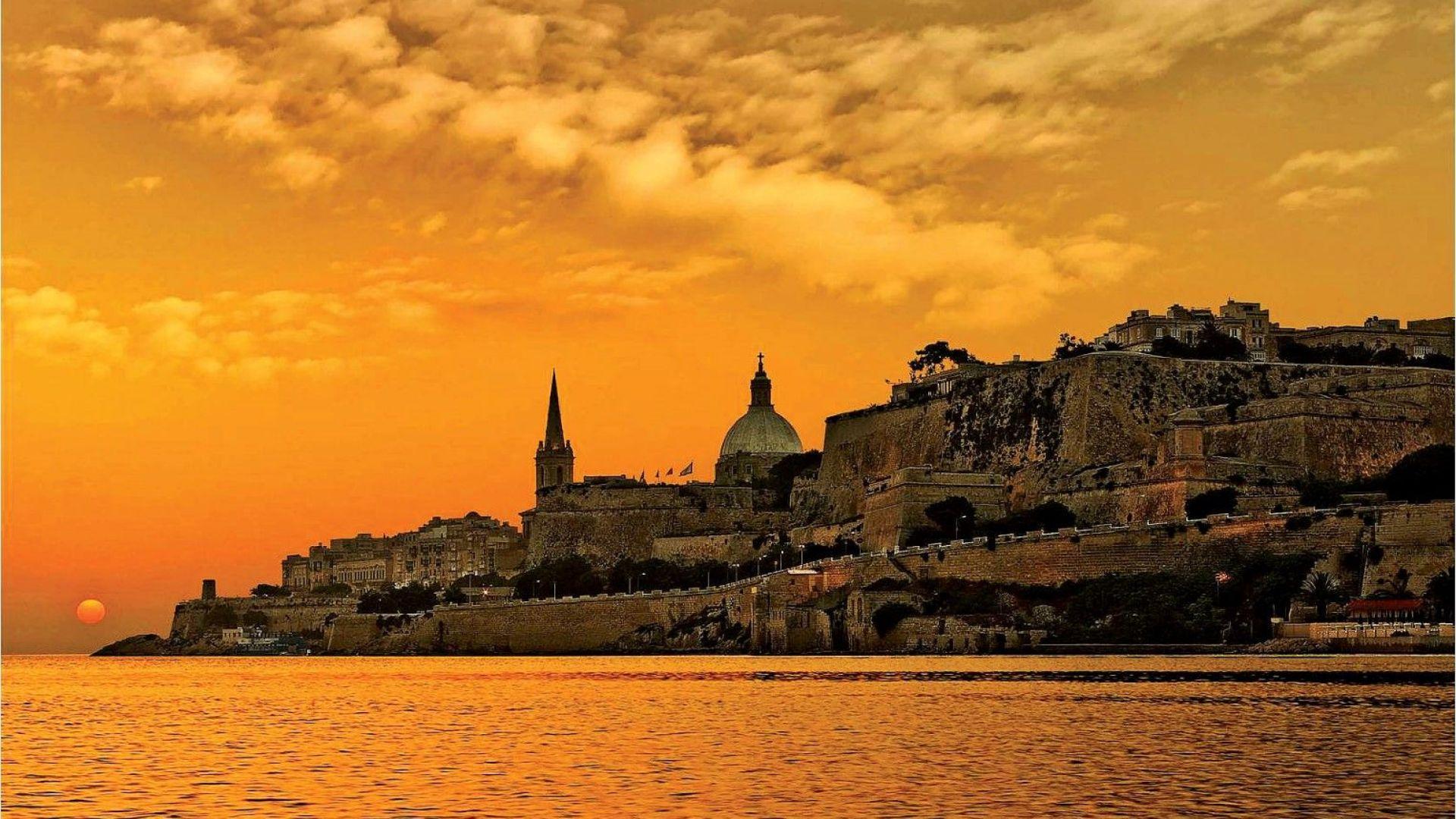 Eвростолицата на културата Ла Валета, завръщане в стара Италия
