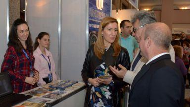 Ангелкова: Русе отчита ръст на туристите
