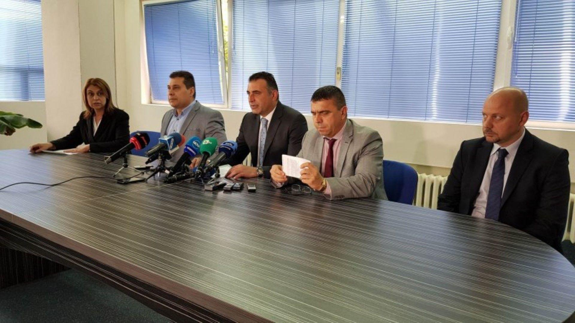 Арестуваните служители на НЗОК в Пловдив източили 1.1 милиона лева
