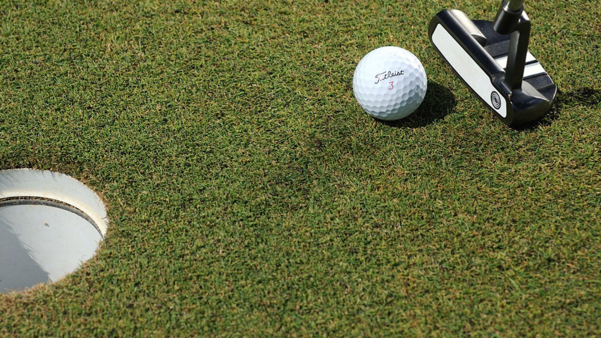 В Европа голф игрища се декларират като пасища