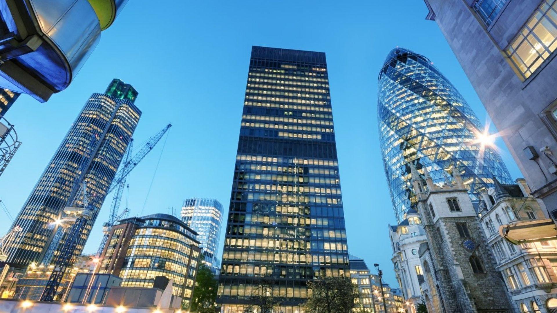 Топ 5 на най-привлекателните за инвеститори градове в Европа
