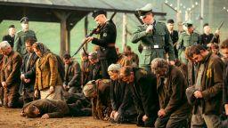 """""""Собибор"""" - филм за единственото успешно бягство от концлагер"""
