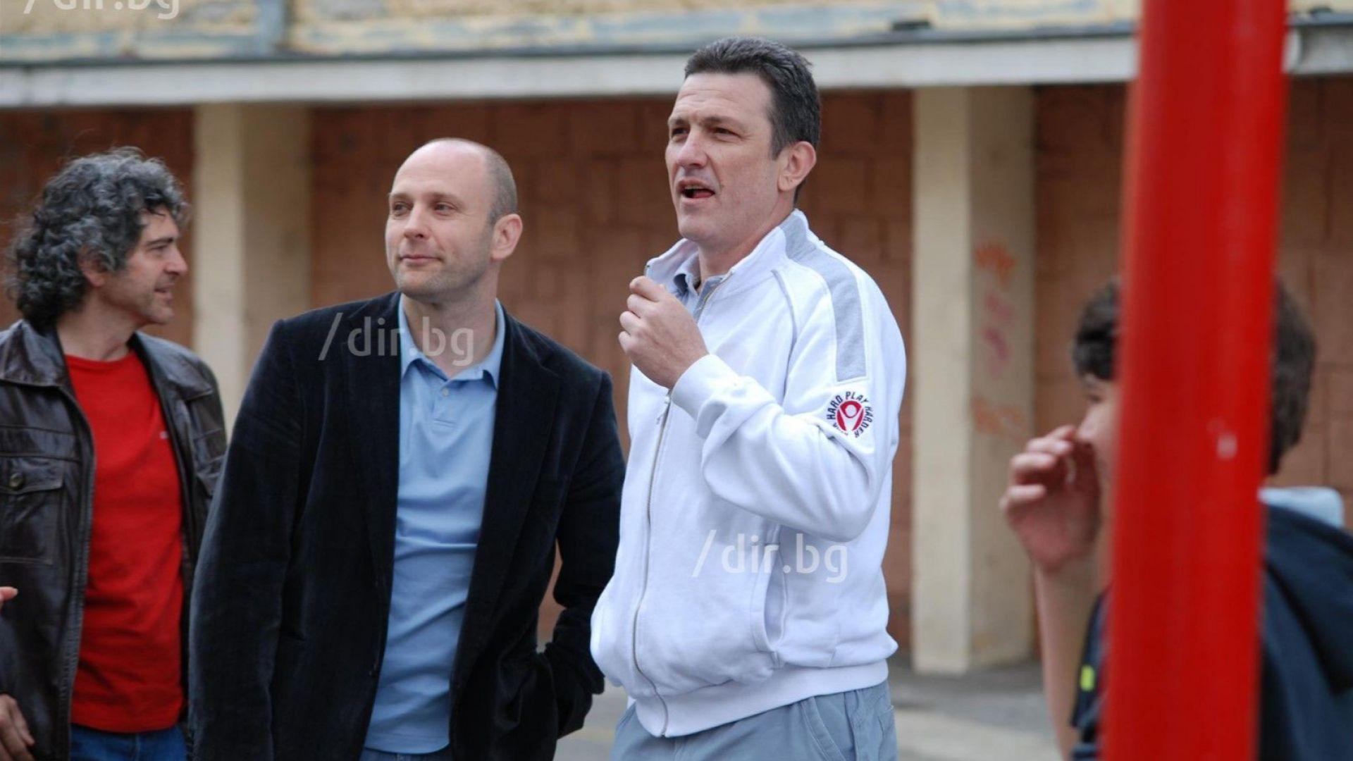 """Георги Младенов след загубата на футболния """"Левски"""": Сега е моментът за подкрепа"""