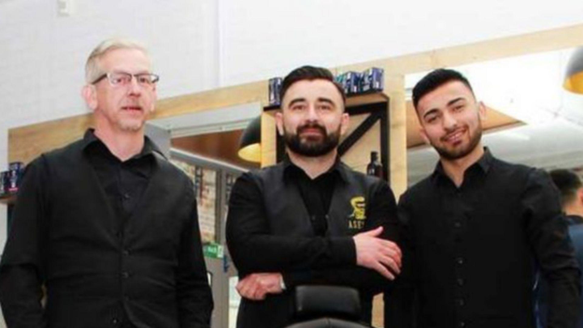 Българската евромечта: Нашенец проби в Англия и започна успешен бизнес