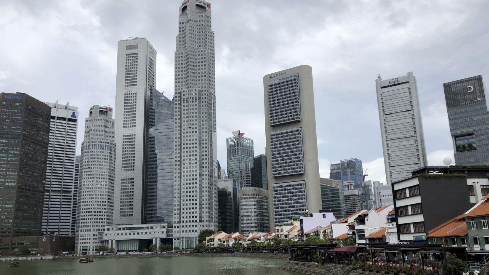 Защо Сингапур бе избран за домакин на срещата на върха между Доналд Тръмп и Ким Чен-ун