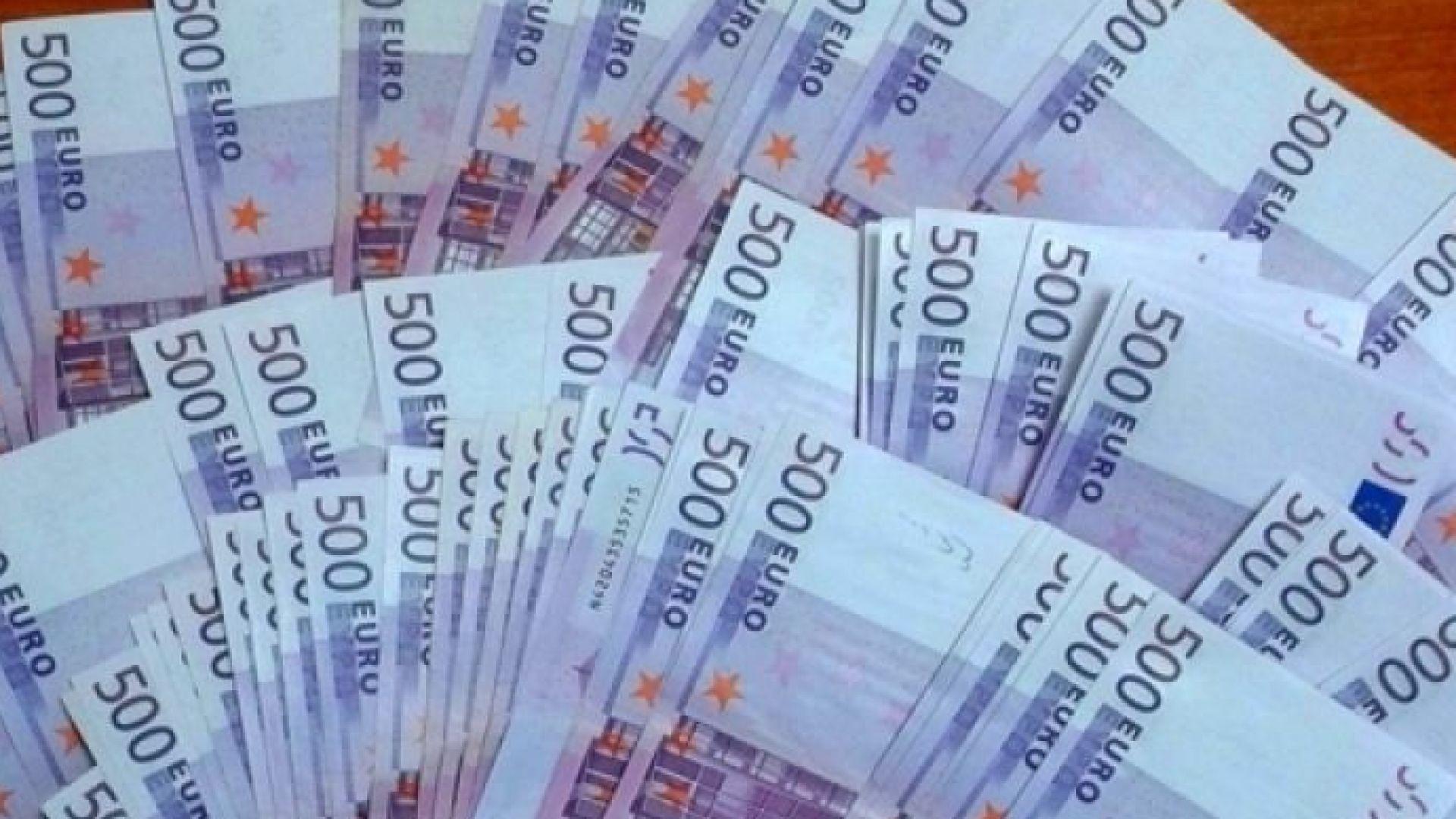 Гърция вдигна лимита за теглене на пари в брой от банките