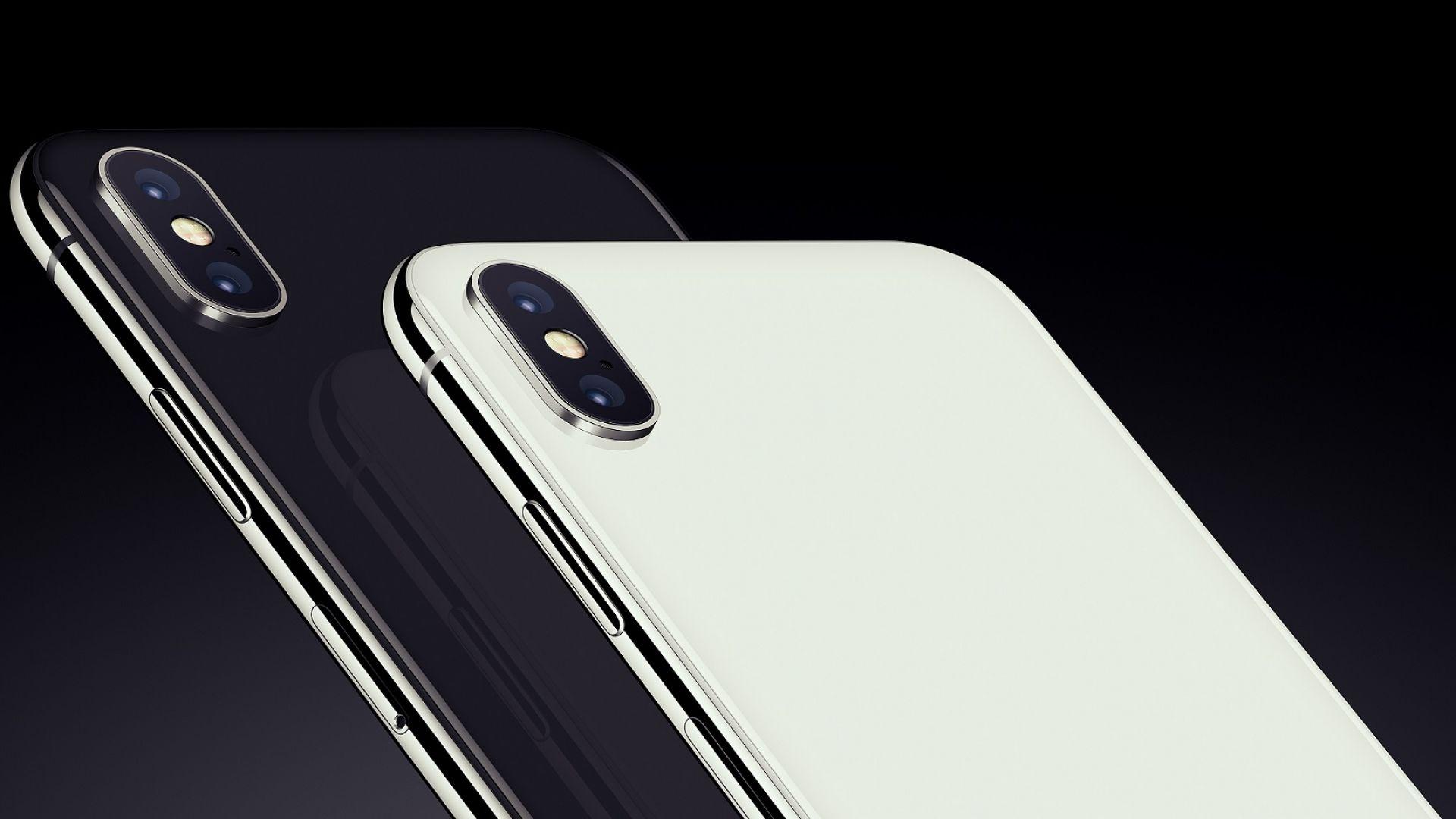 iPhone ще може да прави две снимки едновременно