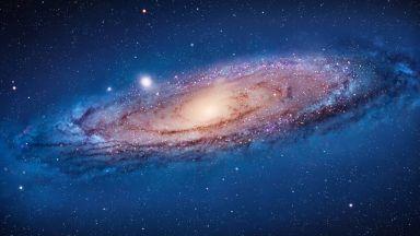 Европейски телескоп картографира 1,8 милиарда звезди от Млечния път