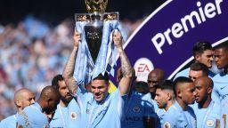 Американци купиха 10% от Сити за 454 млн. евро и го превърнаха в най-скъпия футболен клуб