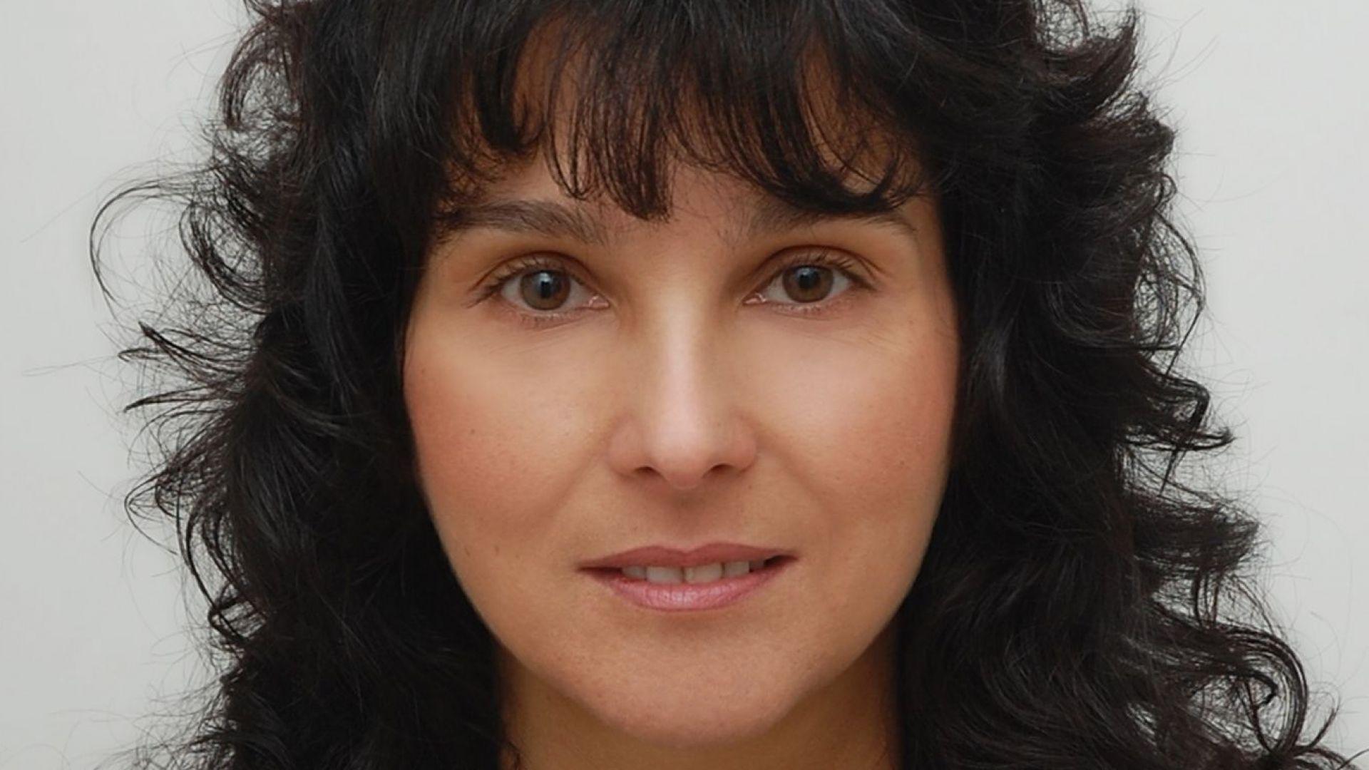 Пиринка Петрова: Болният от лимфом трябва да е активен участник в процеса на лечение