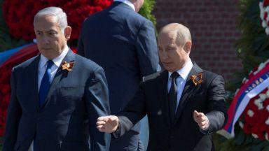 Русия се отказа от доставка на ракети С - 300 на Сирия