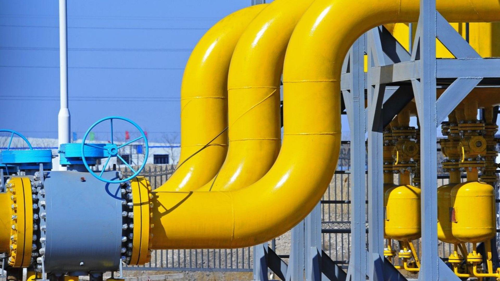 """Москва за газа през """"Турски поток"""": Приоритетно е направлението към България"""