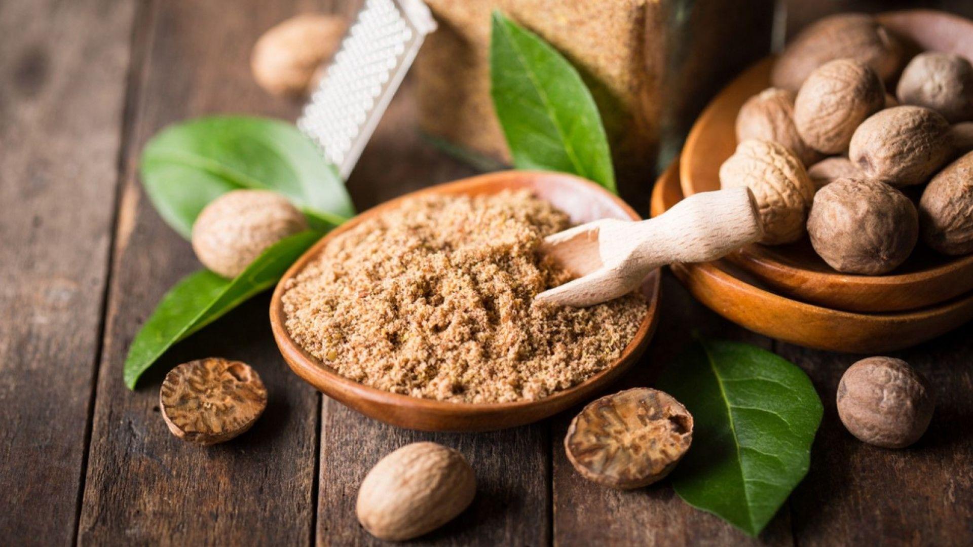 Индийското орехче предпазва черния дроб