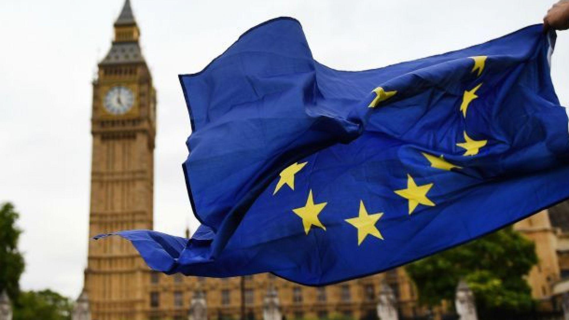 UK банките искат специални визови облекчения