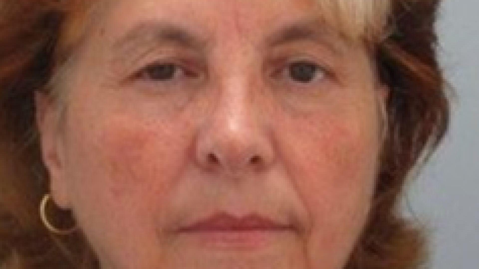 Столичната полиция издирва 67-годишна жена