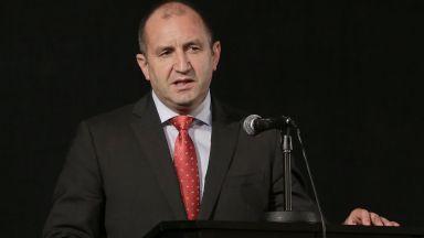 Румен Радев: Исканията на транспортния бранш са основателни