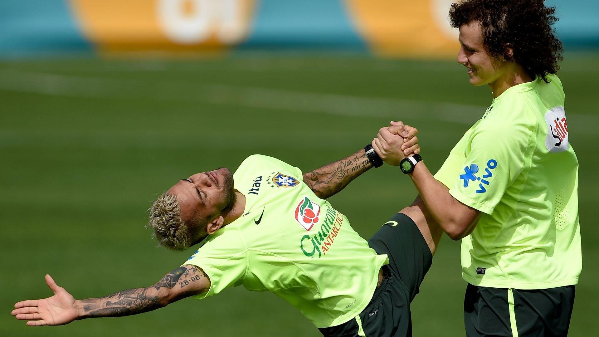 Бразилия загуби основен играч за Мондиал 2018