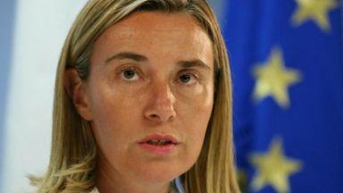 """ЕС смята, че предизборната кампания в Турция не е била """"справедлива"""""""