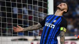 """Интер"" се провали шумно и чака чудо за Шампионската лига"