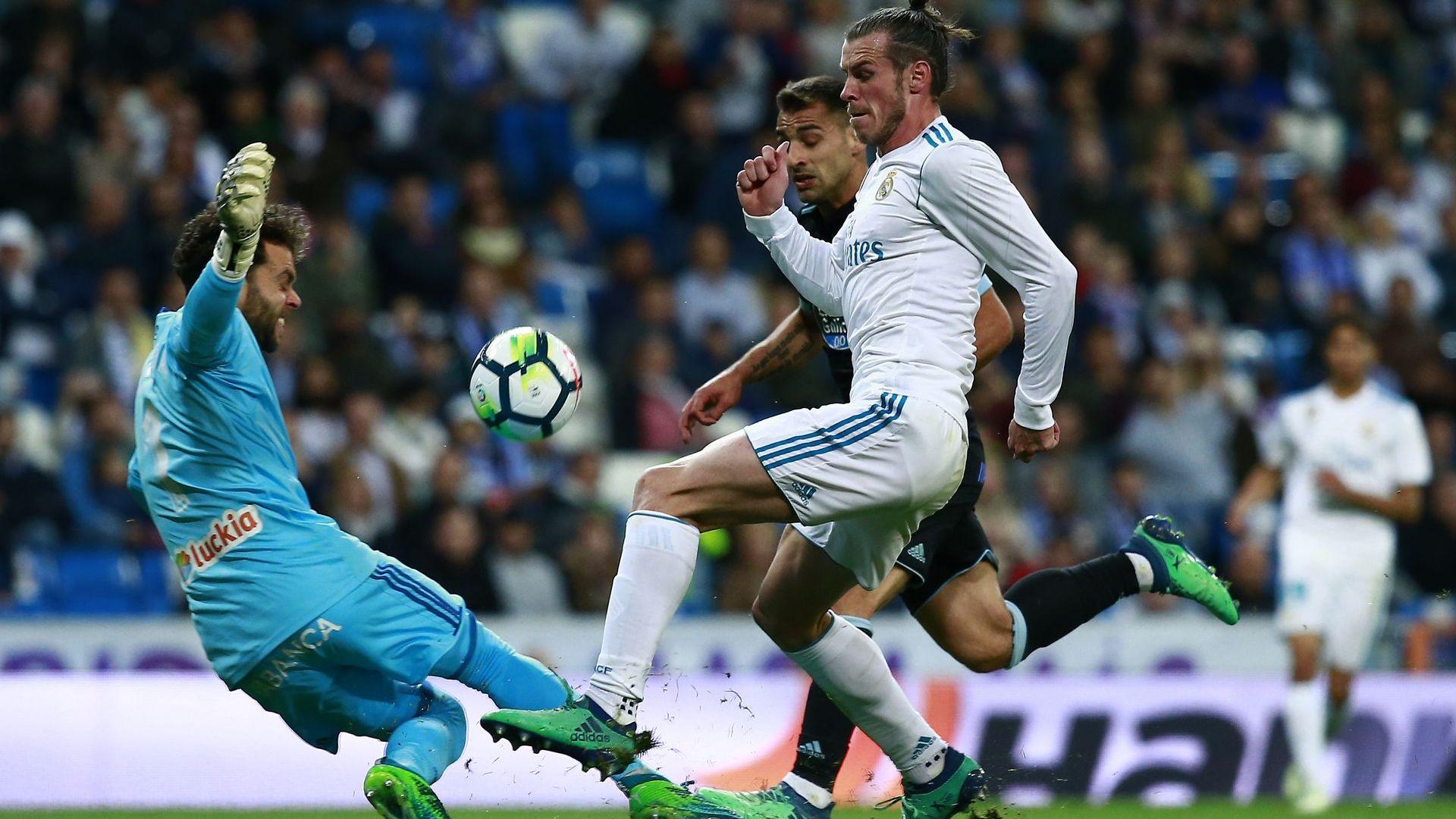 """""""Реал"""" писа отличен 6 на """"Селта"""" в последния мач на """"Бернабеу"""""""