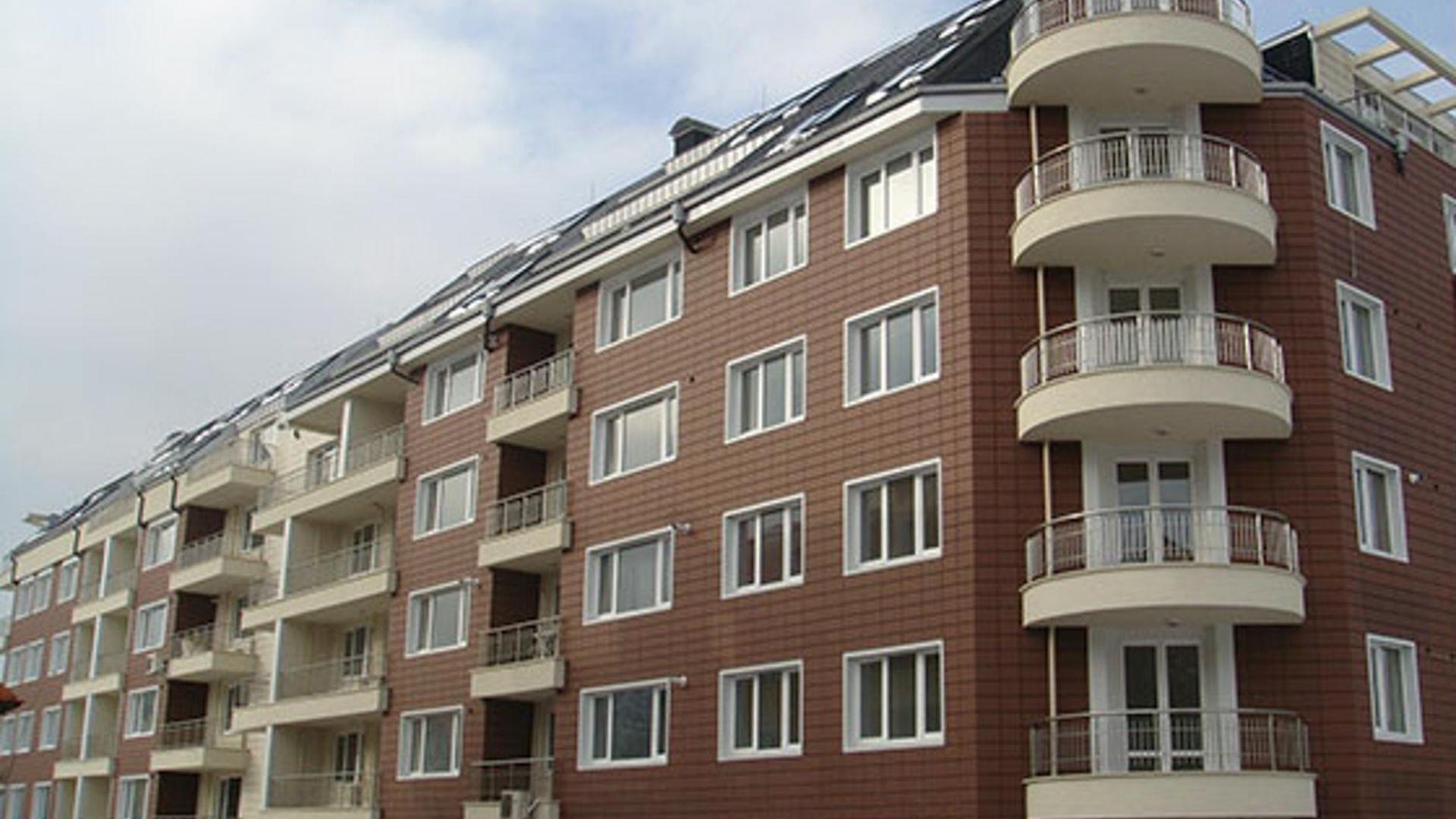 Русе е градът с най-скъпи жилища