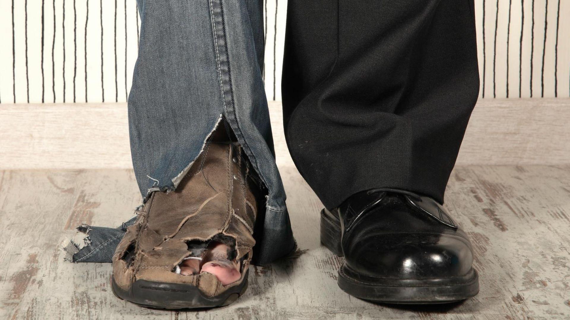 Проф. Минасян: В България има напрежение между богати и бедни