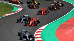 """Нов асфалт ще направи """"Формула 1"""" по-интересна"""