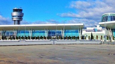Пуснаха концесията на летище София