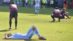 """""""Лацио"""" не победи """"Кротоне"""", идва грандиозен финал с """"Интер"""""""