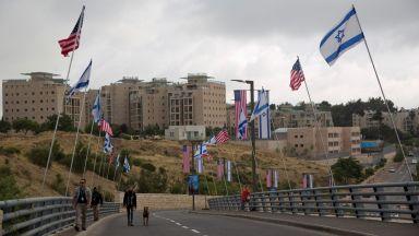 Откриват новото американско посолство в Ерусалим