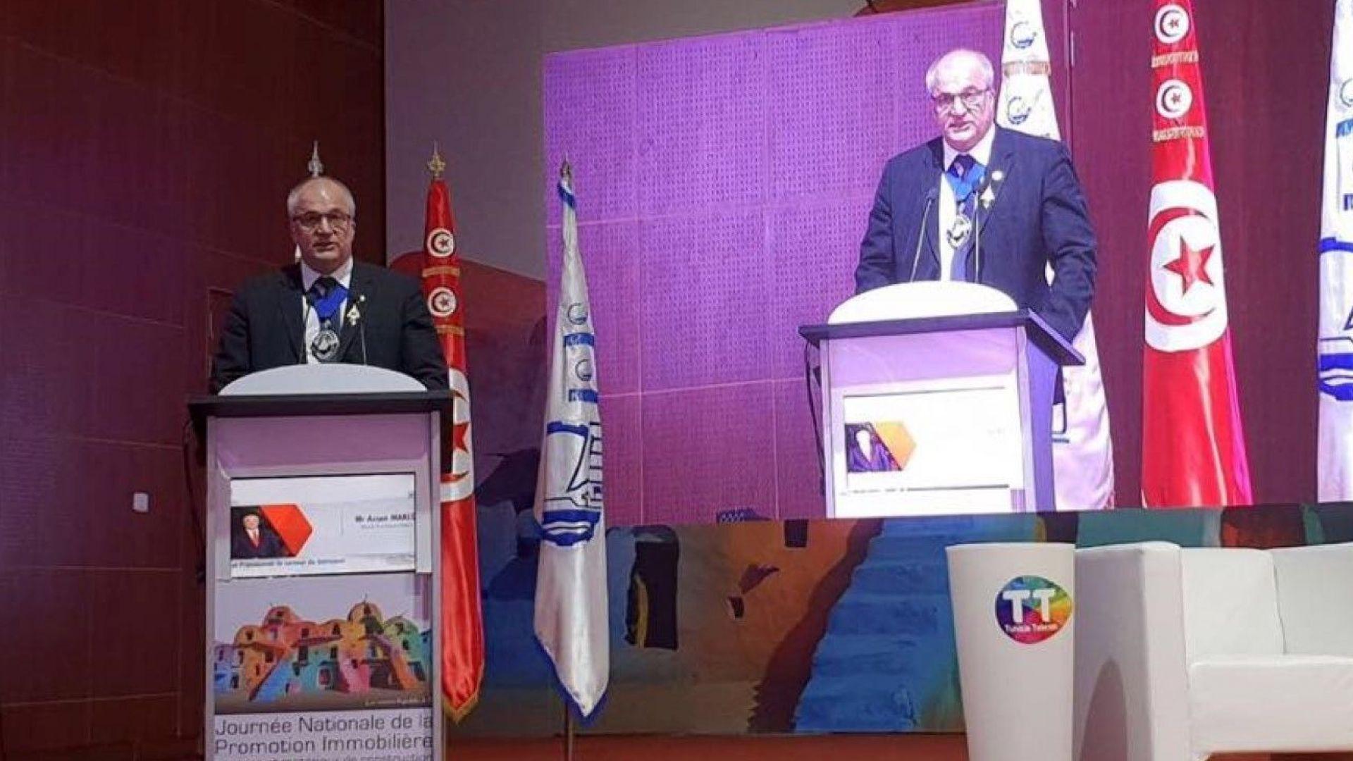 Българин е новият президент на световната федерация за недвижими имоти FIABCI