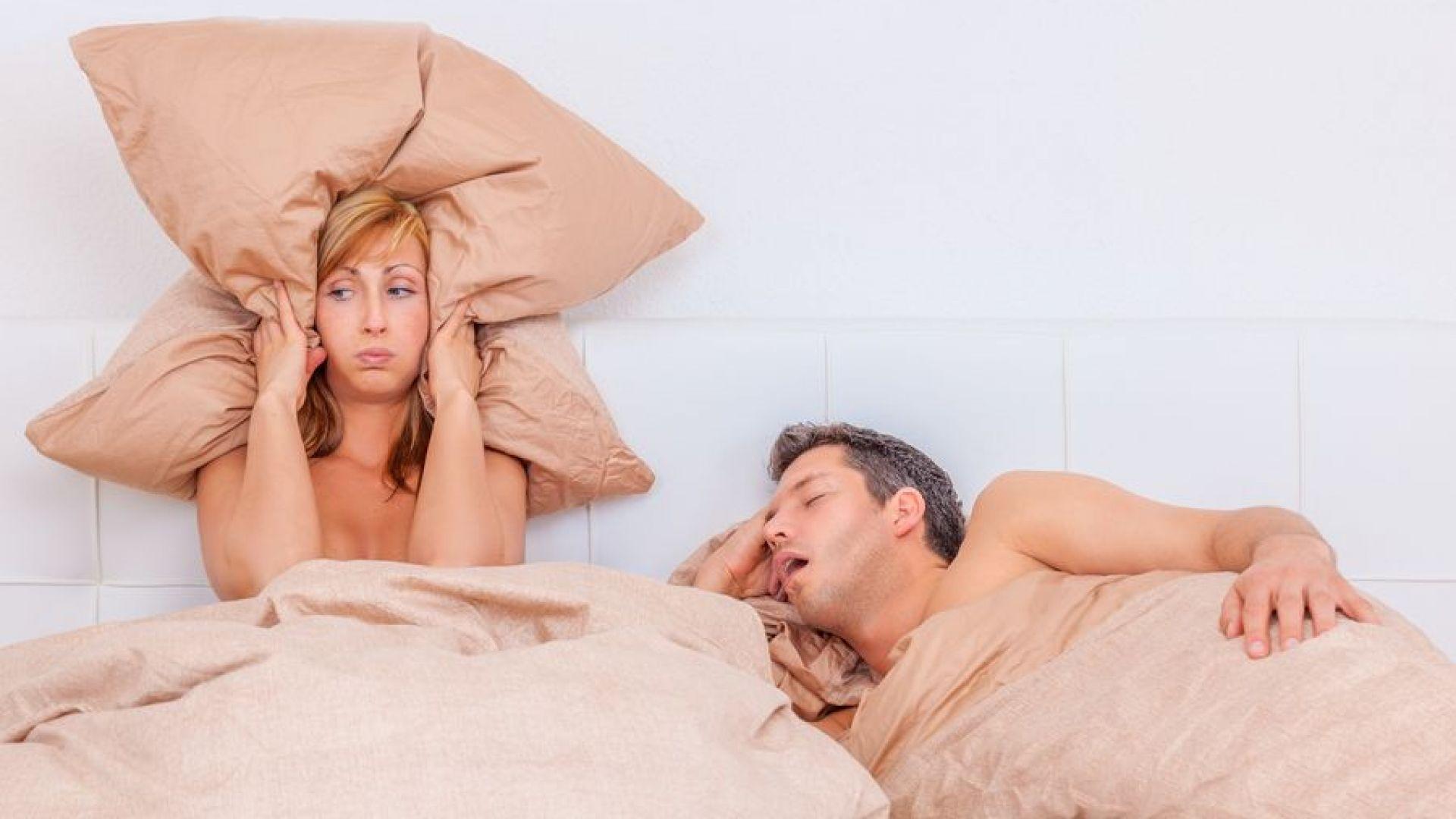 Най-досадните навици на партньора